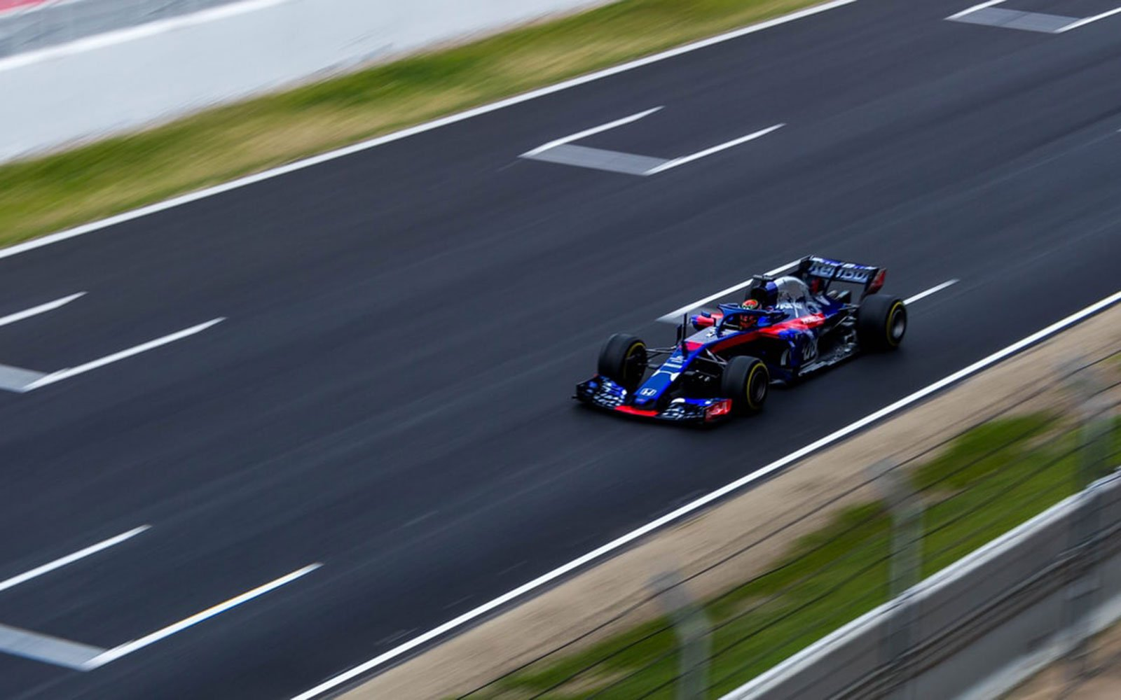SaaS agreement with Formula 1 case study